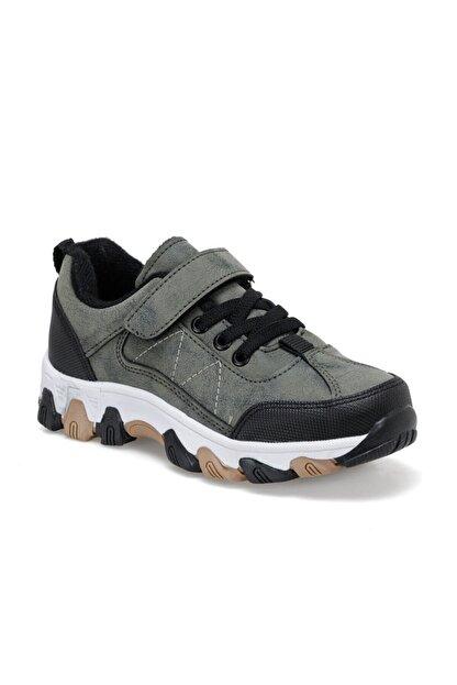 Polaris 512941.F Haki Erkek Çocuk Ayakkabı 100560362