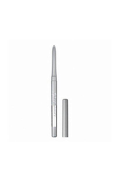 Kiss Luxury Eye Liner Electrifying Silver - Göz Kalemi