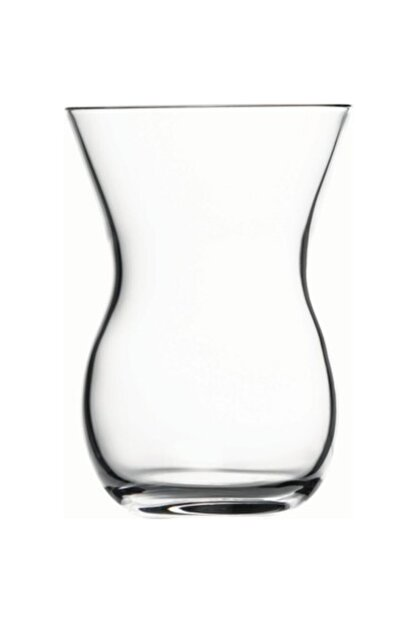 Paşabahçe Kristal Çay Bardağı F&d 6'lı 95cc Beykoz 64041