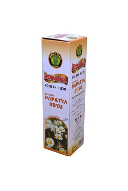 Nursima Papatya Bitki Suyu 1 lt