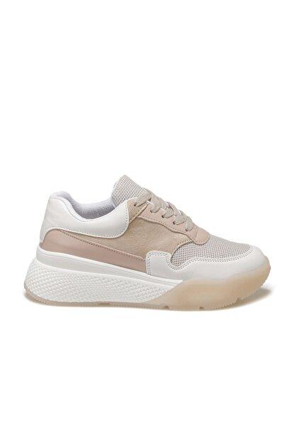 Butigo WAVE Pudra Kadın Fashion Sneaker 101030518