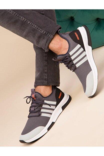 BUGGAMAN Spor Ve Yürüyüş Ayakkabısı