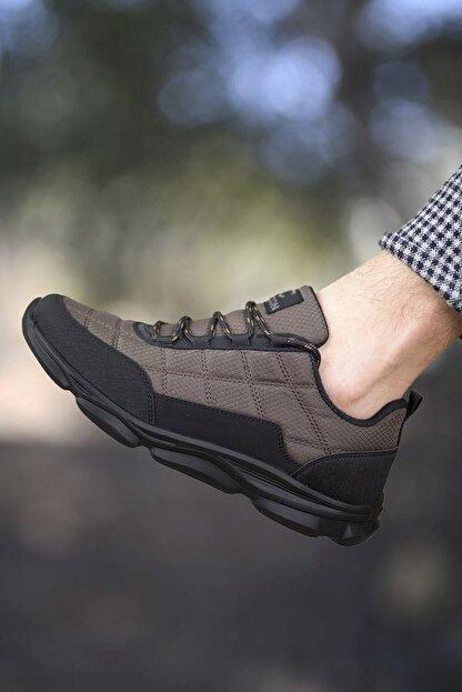 Riccon Kahverengi Erkek Sneaker 00121310