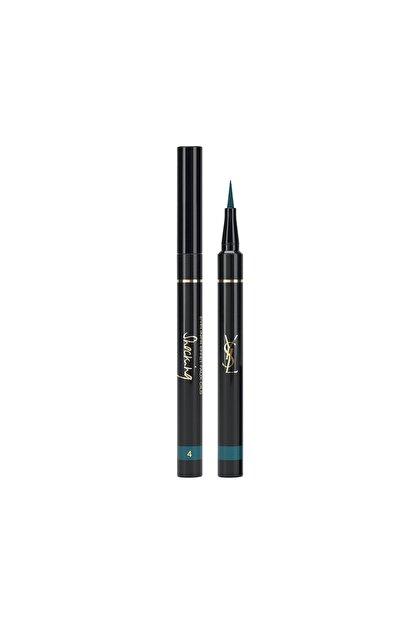 Yves Saint Laurent Eyeliner Effet Faux Cils Shocking Eyeliner 04 - Deep Green 3614270282447