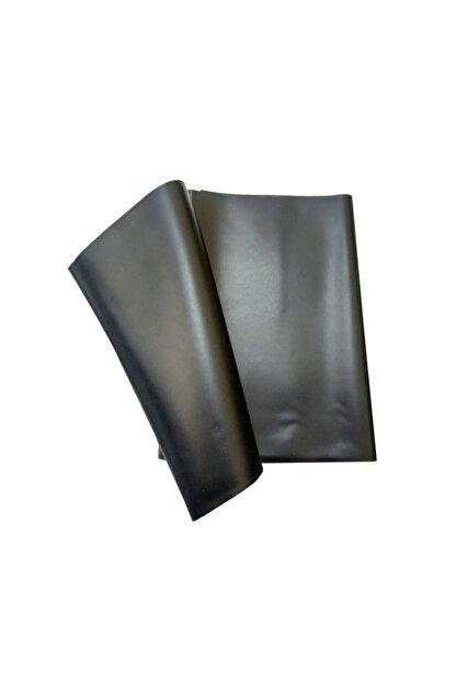 epazzar Siyah Pilates Lastiği En Sert Direnç 120 Cm*15 Cm*0.65 Mm