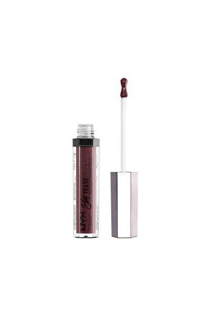 NYX Professional Makeup Ruj - Slip Tease Full Color Lip Lacquer Motel Dreams 800897169671