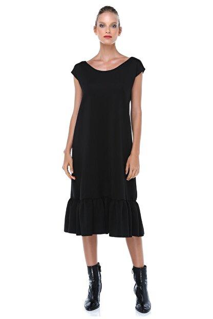 Quincey Scuba Elbise