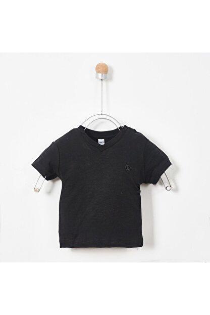 Panço Basic V Yaka T-shirt 9931790100