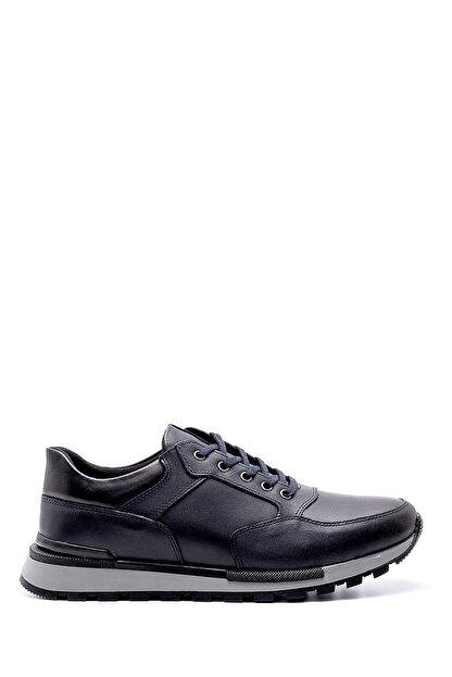 Derimod Erkek Deri Casual Sneaker