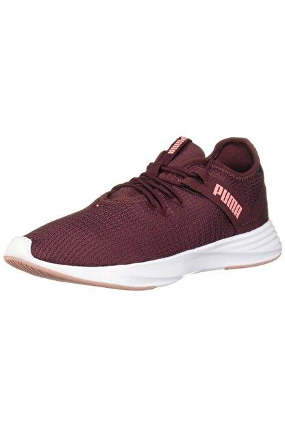 Puma RADIATE XT WN S Bordo Kadın Sneaker Ayakkabı 101119112