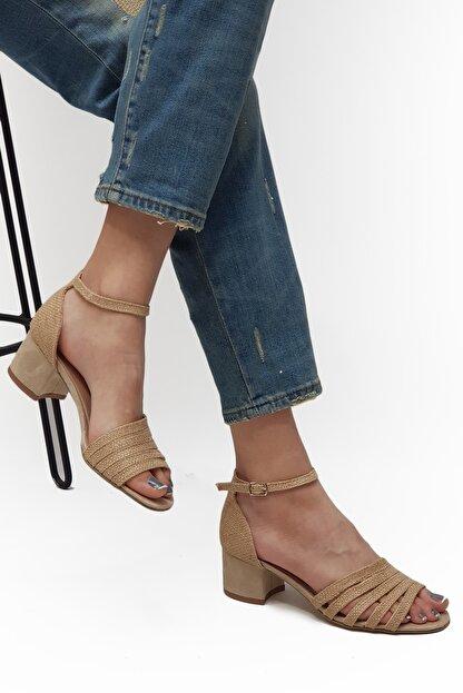 Metin Taka Grass Keten, Yazlık Kadın Ayakkabısı