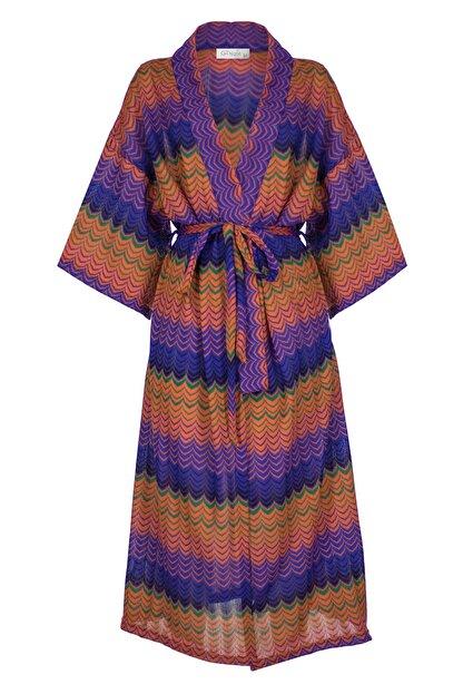 GTNight Uzun Kimono