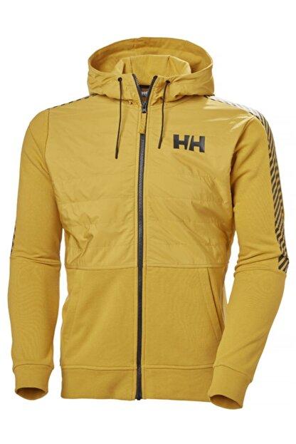 Helly Hansen Hh Strıpe Hybrıd Jacket