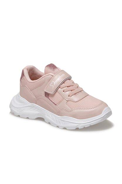 SEVENTEEN KORİ 1FX Pudra Kız Çocuk Fashion Sneaker 101015250