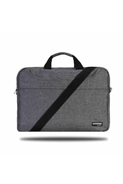 Classone 15,6 inç Uyumlu Laptop Notebook El Çantası Tl2564