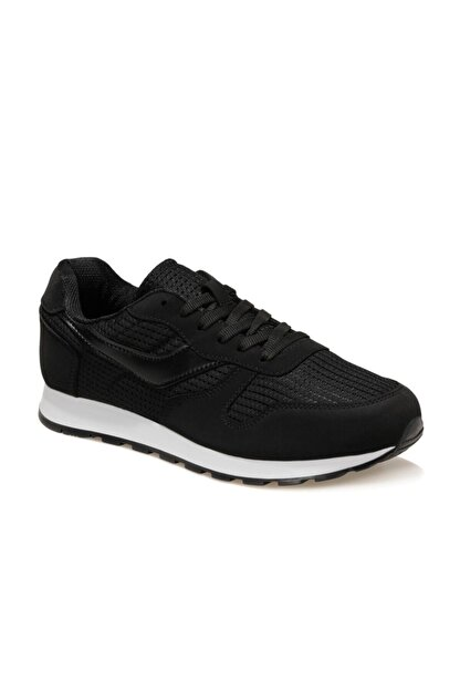 Torex THUNDER 1FX Siyah Erkek Çocuk Sneaker Ayakkabı 101018560