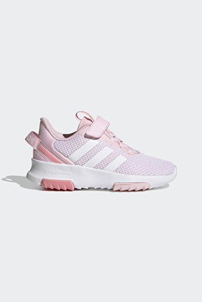 adidas RACER TR 2.0 C Pembe Kız Çocuk Spor Ayakkabı 101085054