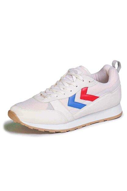 HUMMEL HMLTAHARA Krem Kadın Sneaker Ayakkabı 101120494