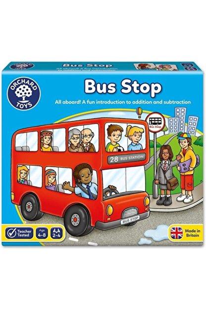 ORCHARD Eğitici Oyunlar Otobüs Durağı 032 /