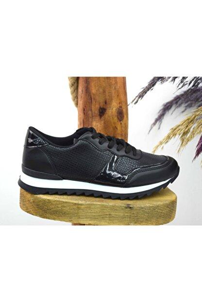 Crash Kadın Sneaker 14155