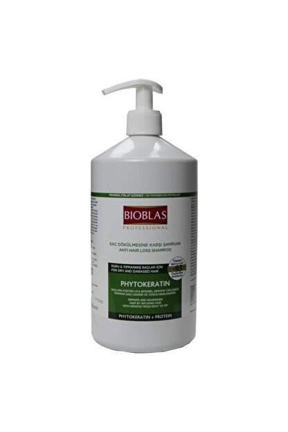 Bioblas Phyto Keratin Şampuan 1000 ml