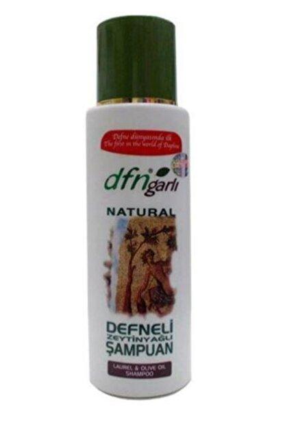 Dfn Garlı Defneli Zeytinyağlı Şampuan 450ml