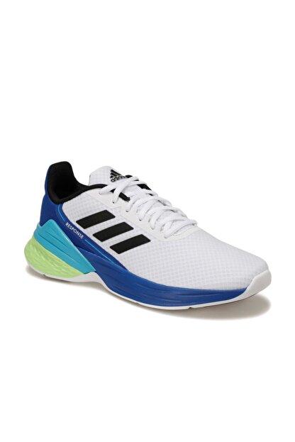 adidas RESPONSE SR Beyaz Erkek Koşu Ayakkabısı 100663988