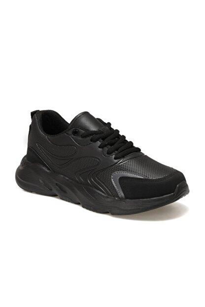 Torex Hunter Siyah Erkek Casual Ayakkabı