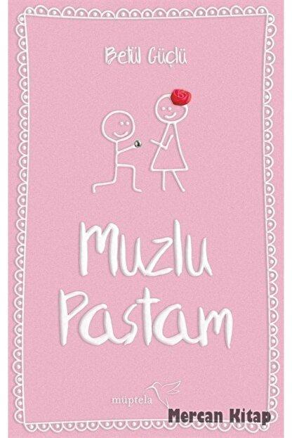 Müptela Yayınları Muzlu Pastam