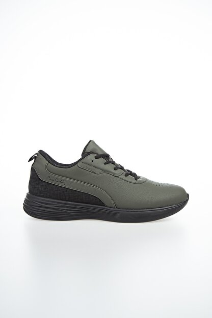 Pierre Cardin Erkek Haki Sneaker Pc-30492 - 3319-212