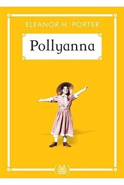 Arkadaş Çocuk Pollyanna