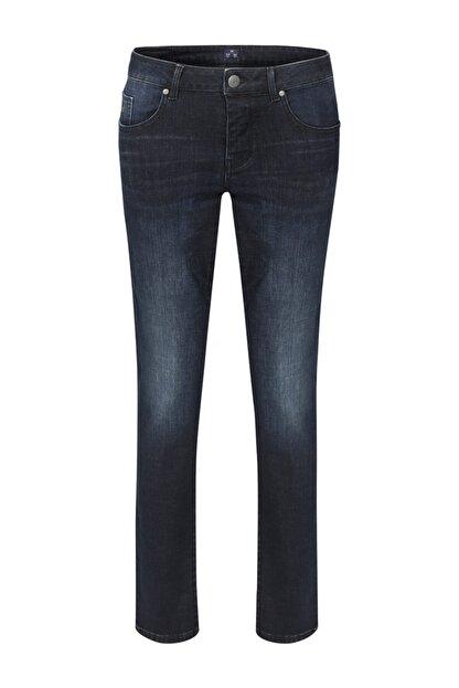 W Collection Indigo Denım Pantolon