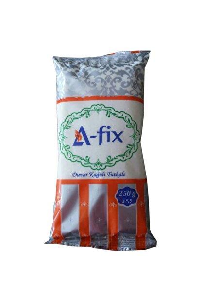 Akfix A-fix Özel Duvar Kağıdı Yapıştırıcısı Tutkalı 250 Gram
