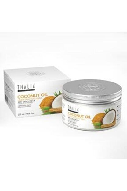 Thalia Coconut Oil Cilt Kremi 250 Ml