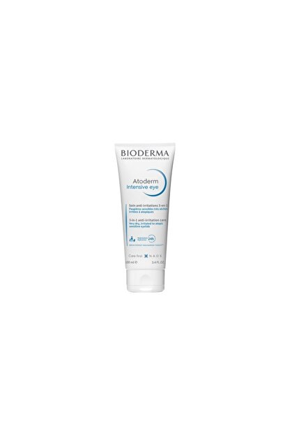 Bioderma Atoderm Intensıve Eye 100 ml