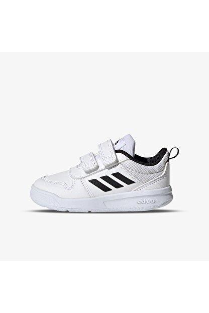 adidas TENSAUR I Beyaz Erkek Çocuk Spor Ayakkabı 101085064