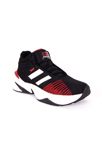 Jump 24774 Siyah Günlük Erkek Spor Ayakkabı