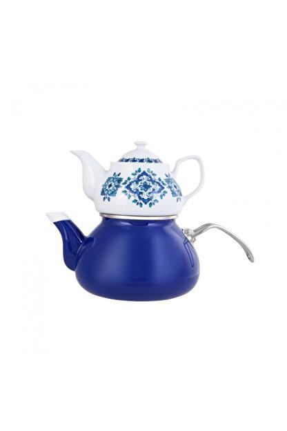 Karaca Gökçe Porselen Çaydanlık