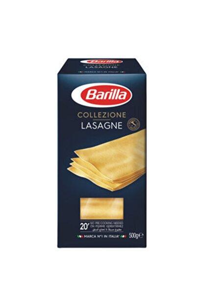 Barilla Lazanya (Lasagne) Makarna 500 G