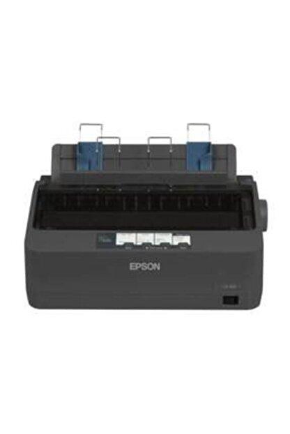 Epson Lx350 Nokta Vuruşlu Bluetooth Araç Yazıcısı Muhasebe Seti