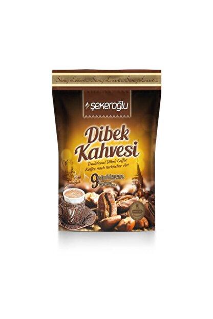 Şekeroğlu Dibek Kahvesi 200 gr X 12 Adet