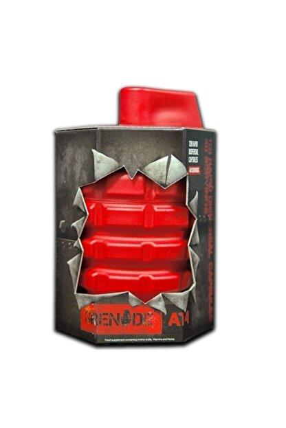 Grenade At4 Testosterone Booster 120 Kapsül
