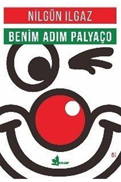 Çınar Yayınları Benim Adım Palyaço