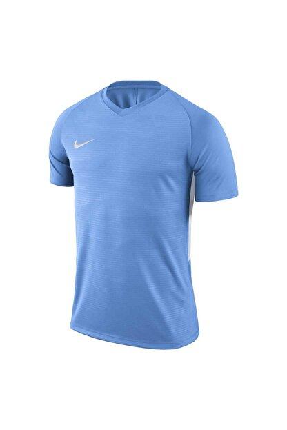 Nike Erkek T-shirt - Dry Tiempo Prem. - 894230-412