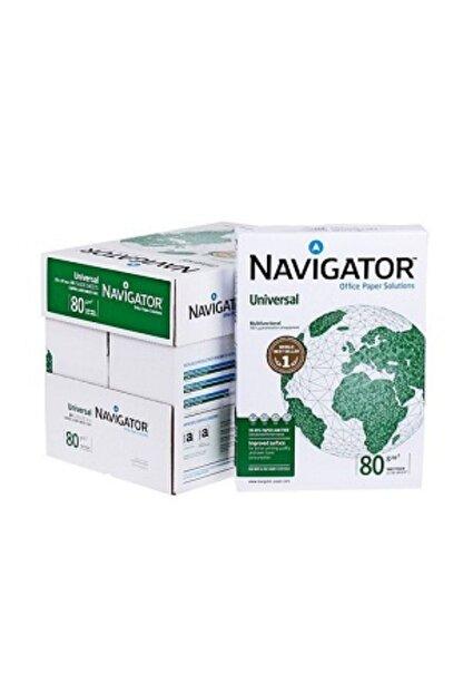 NAVİGATÖR Navigator Fotokopi Kağıt A4 80 gr 5 Adet