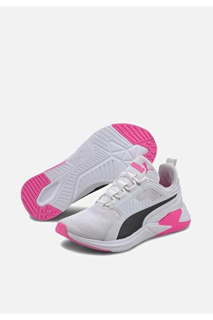 Puma DISPERSE XT WN S Beyaz Kadın Sneaker Ayakkabı 101119162