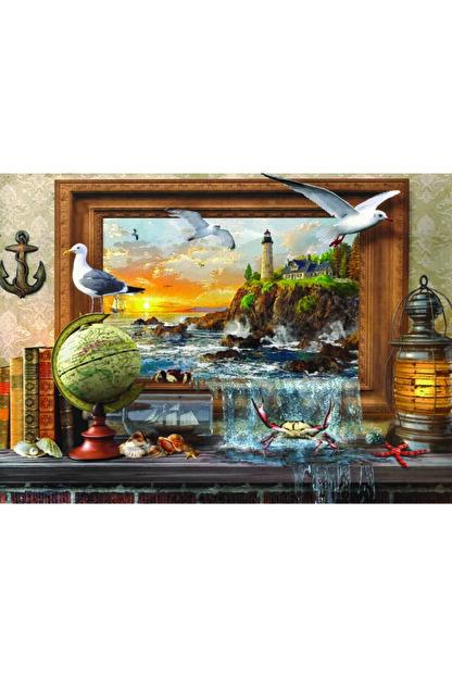 Anatolian Puzzle Denize Ait Puzzle 1000 1025