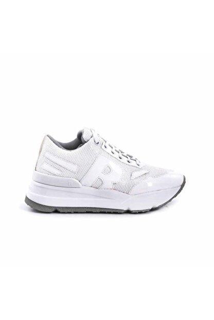 RUCO LİNE Bağcıklı Kadın Spor & Sneaker 4000