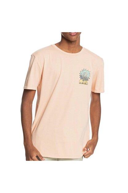 Quiksilver Erkek T-shirt