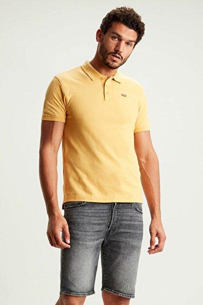 Levi's Erkek Housemark Polo T-Shirt 22401-0109